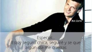 Nick Carter Special (traducida al español)