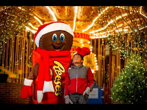 youtube premium - Christmas At Hershey