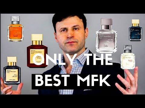 TOP BEST Maison Francis Kurkdjian fragrances GBUUO   MAX FORTI