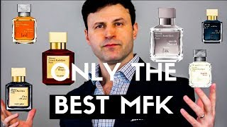 Top Best Maison Francis Kurkdjian Fragrances Gbuuo Max Forti Youtube