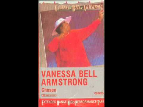 Vanessa Bell Armstrong - Teach Me Oh Lord
