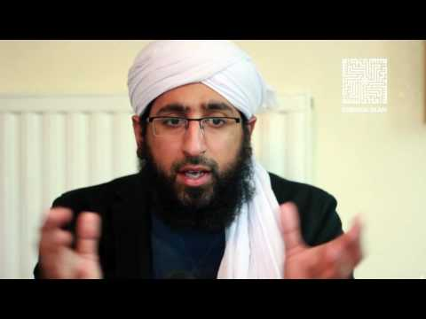 The Friends of Allah - Shaykh Ahmad al-Tijani