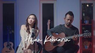 HUJAN KEMARIN - TAXI ( Ipank Yuniar ft. Meisita Lomania Cover & Lirik )