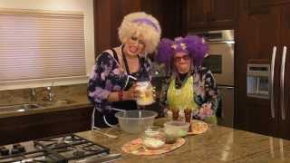 Potato Salad Recipe - From The Vault Series 12: California - Jolean Does It!