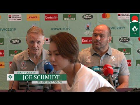 Schmidt Confirms Henshaw Hamstring Tightness