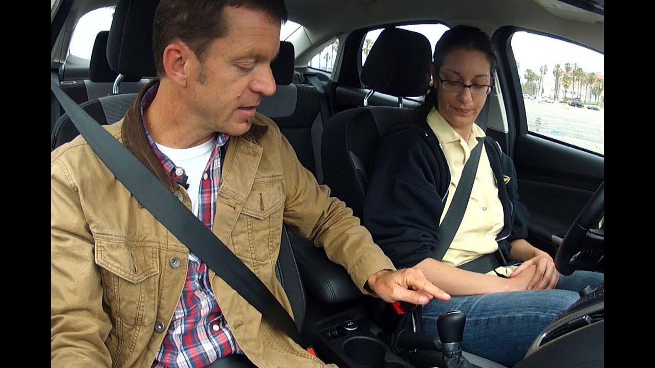 How To Drive a Stick Shift | Edmunds