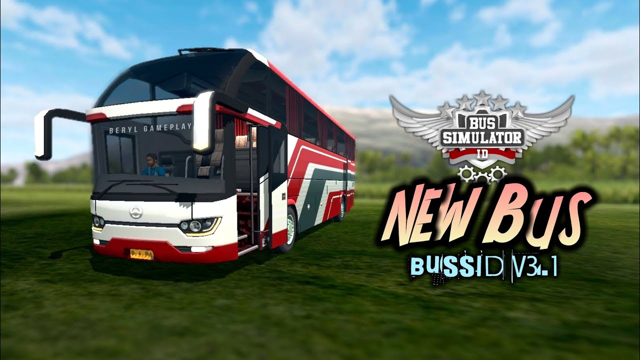 Bus Shd Bussid