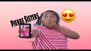 Baixar I CALLED THE PIERRE SISTERS *OMG THEY ANSWERED* SKIT