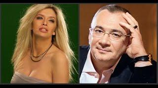 Вера Брежнева равно постоянный Меладзе поженились на Италии