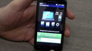 Motorola Atrix 2 Indepth Review, Dual Core qHD Screen -  iGyaan