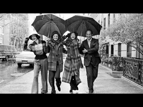 Fashion Designer Oscar de la Renta's Legacy