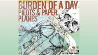 Watch Burden Of A Day Sound Of Solace video