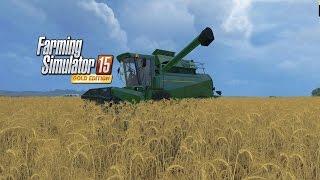 """[""""John Deere"""", """"W330"""", """"Landwirtschfts Simulator 15"""", """"Farming Simulator"""", """"15"""", """"FS15"""", """"LS15""""]"""