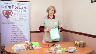 Goodie Bag Ideas For Nursing Home Seniors : Senior Care