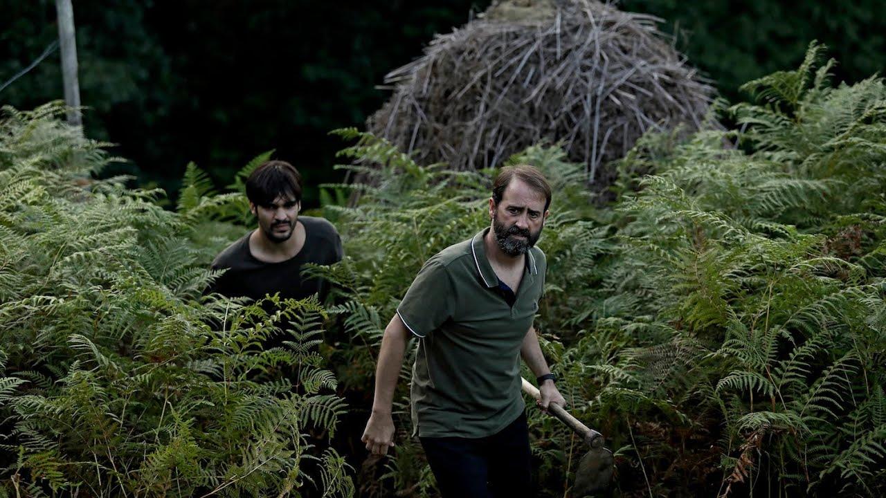 Hil Kanpaiak (Campanadas a muerto) - Trailer español (HD) - Flipboard