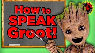 Download Film Theory: Can You Speak Groot? (Marvel Guardians of the Galaxy) Mp3 and Videos