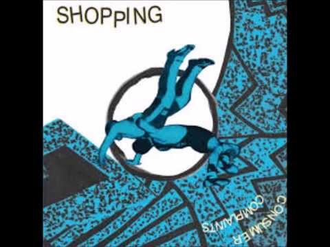 Shopping - Consumer Complaints (Full Album)
