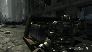 Call of Duty Modern Warfare 3 Gameplay part 1