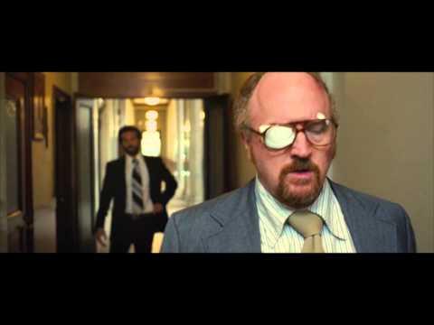 American Hustle - Louis C.K. Vs. Bradley Cooper
