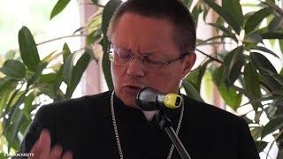 Jak budować Kościół?   abp Grzegorz Ryś