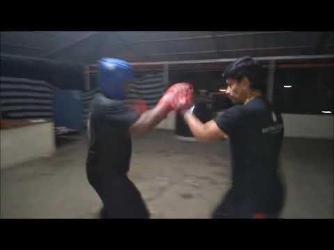 Download Wing Chun Cross Training