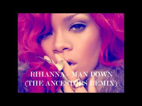 Download Rihanna - Man Down (The Ancestors Remix).mp4
