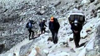 Непалец в 21-й раз покорил Эверест
