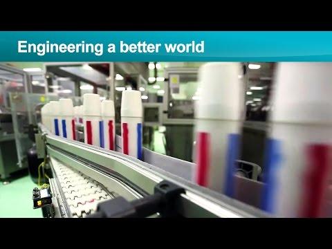 GSK: Engineering a better world