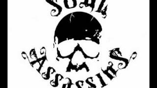 Soul Assassins - Cypress Hill