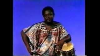 Call & Response SONG - ATSIA of the Ewe people from Ghana, West Africa