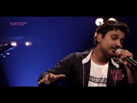 Paadam Pootha Kaalam - Najim Arshad ft The Seventh Note - Music Mojo Season 3 - KappaTV