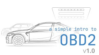 OBD2 Explained - A Simple Intro (2018)