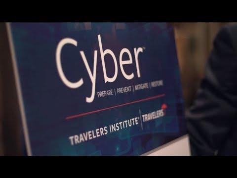 Cyber: Prepare, Prevent, Mitigate, Restore   Toronto, Ontario  Travelers Institute