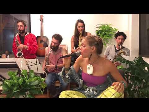 KAYTRANADA - You're The One (The Side Project + Miranda Joan)