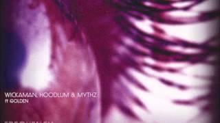 Looking In My Eyes feat. Golden - Wickaman, Hoodlum & Mythz (RED020)
