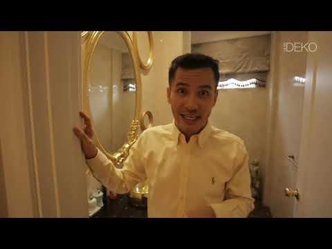 GLAM Deko Kediaman - Datuk Seri Aliff Syukri (AS Palace)