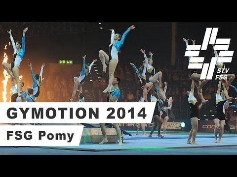 Gymotion 2014 - FSG Pomy