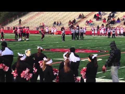 Southeast Missouri State University Football