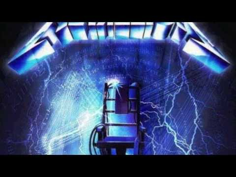 Metallica - Ride The Lightning - Full Album (HD 720p)