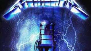 Metallica - Ride The Lightning - Full Album (HD 720p) thumbnail