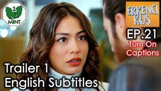 Early Bird - Erkenci Kus 21 English Subtitles Trailer 1