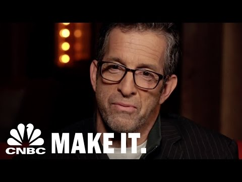 Kenneth Cole: Build A Brand Through Activism | How I Made It | CNBC Make It.