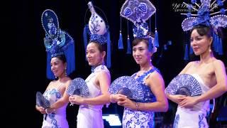 Publication Date: 2019-03-03   Video Title: Blue & White Porcelain Che