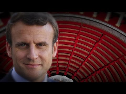 Thumbnail: French legislative election results