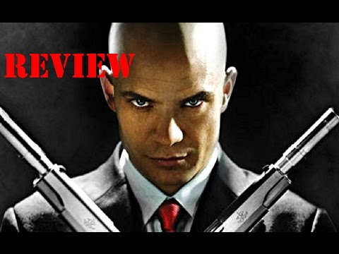 THE MOVIE ADDICT REVIEWS Hitman (2007) - YouTube