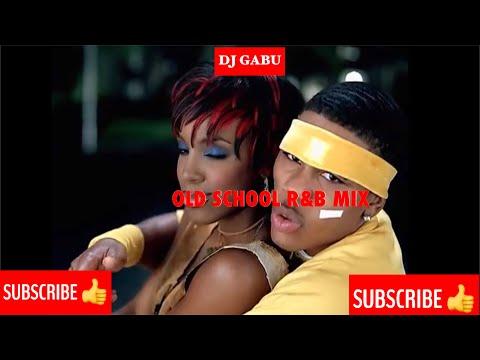 OLD SCHOOL RnB & HIP HOP VIDEO MIX 2021 ~ DJ GABU FT Nelly, Usher, Ashanti, Ja rule, Eve, Shaggy]