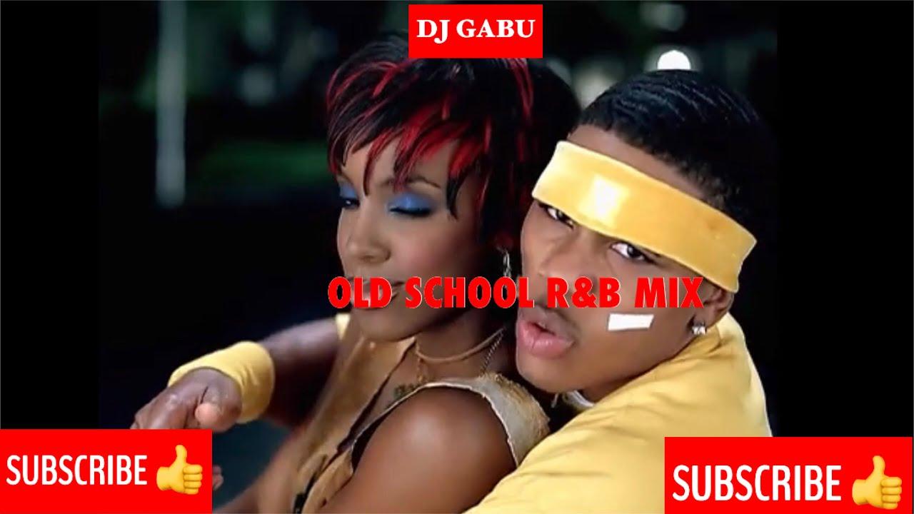 Download OLD SCHOOL RnB & HIP HOP VIDEO MIX 2021 ~ DJ GABU FT Nelly, Usher, Ashanti, Ja rule, Eve, Shaggy]