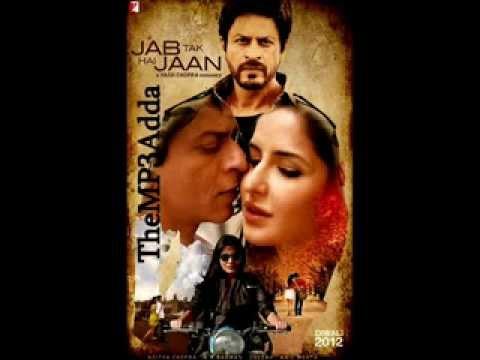 Saans (Jab Tak Hai Jaan) (Audio Only)
