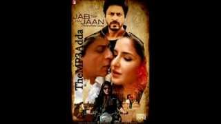 Saans (Jab Tak Hai Jaan) (Audio Only)