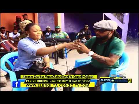 2eme Partie Ferre Gola Akomisi koffi olomide Mbua Akata Singa Fally  Musicien Ya Pardon Atindi Mack